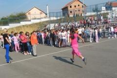 Дечја недеља 2011. - Дан спорта