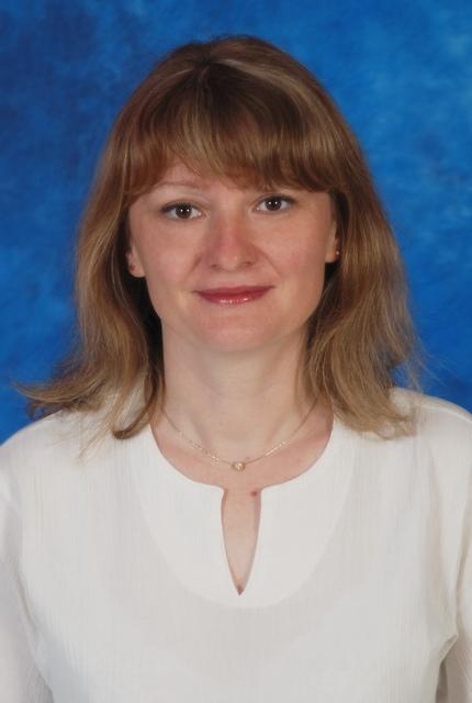 проф. Ана Вукашиновић