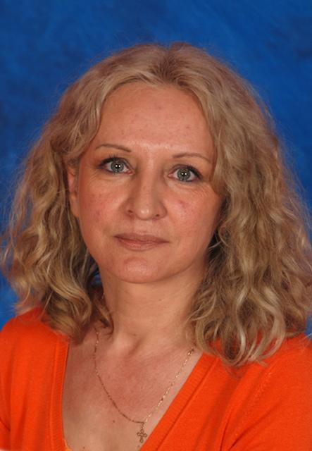 психолог Бранка Милановић