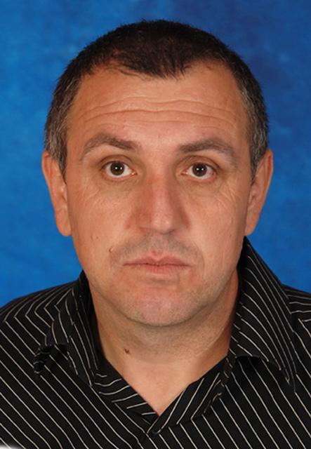 проф. Миљан Ранитовић